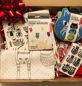 Curated Gift Box - Cat Lover