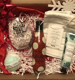 Curated Gift Box - Ladies Night (Favourite)