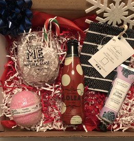Curated Gift Box - Ladies Night (Trust)