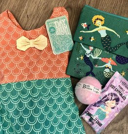 Curated Gift Box - Kid's Mermaid