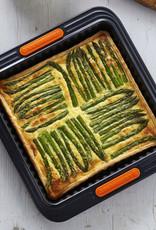 Le Creuset Square Cake Tin NS 23cm