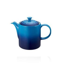 Le Creuset Grand Teapot 1.3L - Blueberry