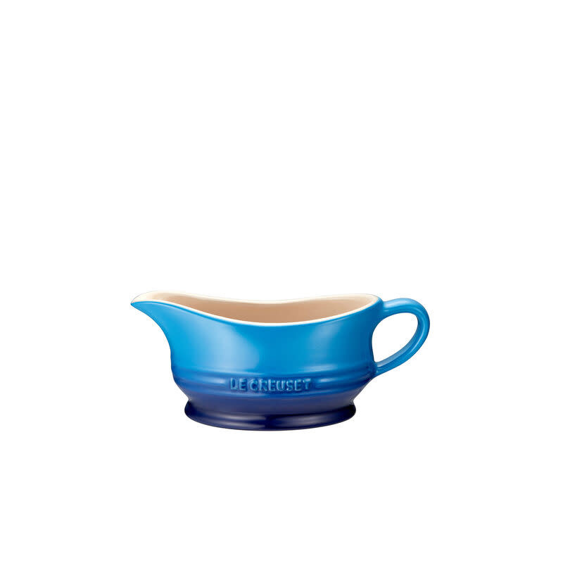 Le Creuset Gravy Boat 400ml /12oz - Blueberry