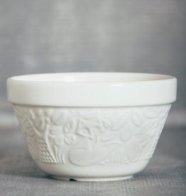 """'In The Forest Fox' Pudding Basin - 16cm /6.25"""""""