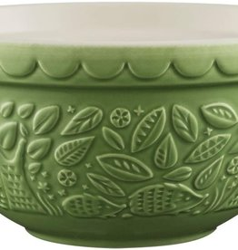 """'In The Forest Hedgehog' Mixing Bowl - 21cm/8.25"""""""