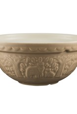 """'In The Forest'  Bear Mixing Bowl - 24cm/9.5"""""""