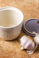 Innovative Kitchen Garlic Store & Grater