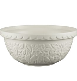 """'In The Forest Fox' Mixing Bowl - 29cm/11.5"""""""