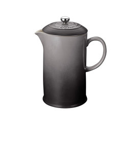 Le Creuset French Press 0.8L / 27oz -  Oyster