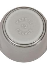 Staub Petite Chistera Rice Cocotte 770ml/0.81qt Grey