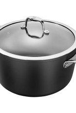 Zwilling J.A. Henckels Forte 8qt NS Stockpot w/lid  - 5 Layer