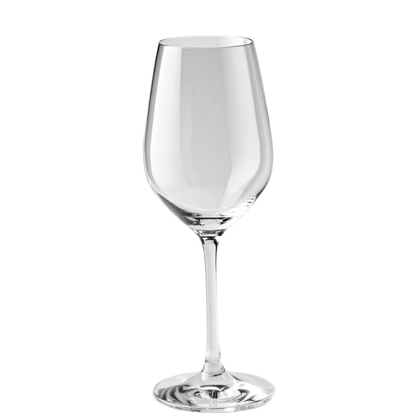 Zwilling J.A. Henckels Predicat S/6 White Wine Glasses 279ml /9.4oz