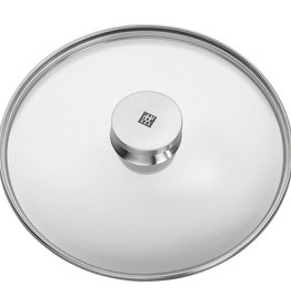 "Zwilling J.A. Henckels Twin Specials Glass Lid 24cm/9.5"" - Universal"