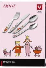 Zwilling J.A. Henckels 4pc Children's Set - Emilie