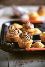Le Creuset Non Stick Mini Muffin Tray - 12 Cup