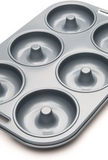 Non Stick Donut Pan - 6 Mold