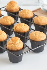Mini Popover Pan - 12 Cups