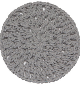 "Trivet 23cm/9""-Knot Heirloom - Shadow Grey"