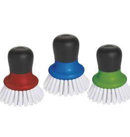OXO GG Palm Brush - Assorted Colors