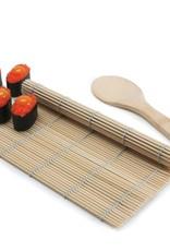 Danesco Zen Cuizine Bamboo Sushi Making Kit