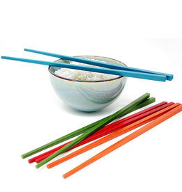 Danesco Zen Cuizine  S/4 Chopsticks - Assrt