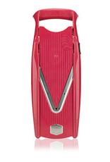 VPower Mandoline W/3 Inserts - Red