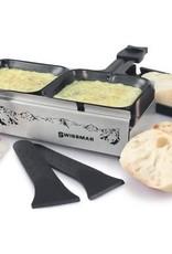 Alpine Portable Candle Raclette - 10pc set