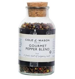C&M Gourmet Pepper Blend 10oz/ 283g