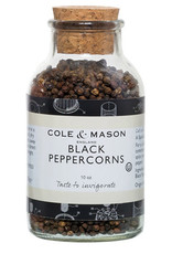 C&M Black Peppercorns 10oz/ 283g