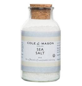 C&M Sea Salt Refill 567g/20oz