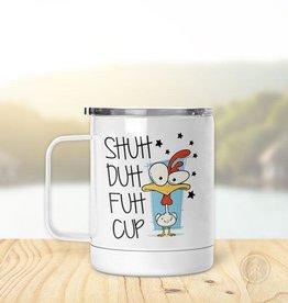 Pinetree Innovations Insulated Mug - Shuh Duh Fuh Cup