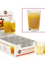Measuring Glass - 1/2cup - Single