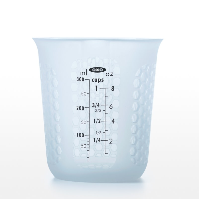 OXO GG Squeeze & Pour Cup 250ml