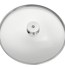 """ZWILLING Twin Specials Glass Lid 12.5"""" - Universal"""