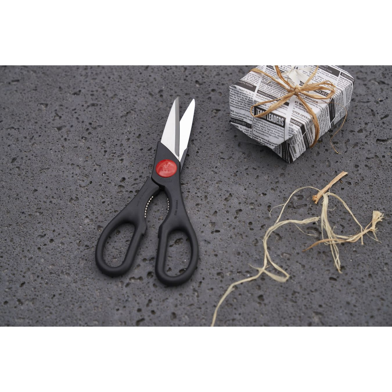 "ZWILLING Twin Kitchen Shears 8"" / 20cm"