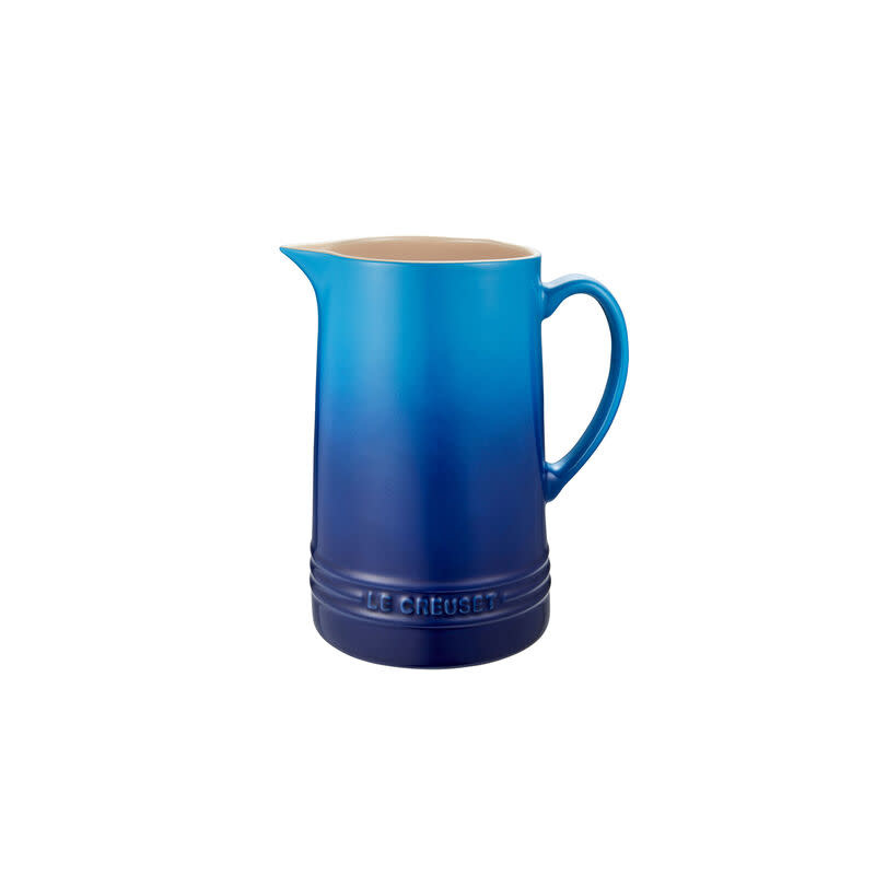 Le Creuset Pitcher 1.5L - Blueberry