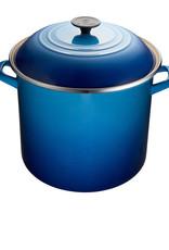 Le Creuset Stockpot w/Lid - Blueberry 11.4 L