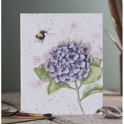 Wrendale Designs The Country Set - The Busy Bee