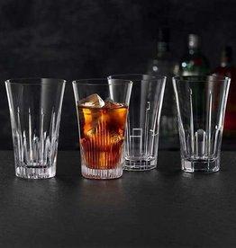 Classix Longdrink Glasses S/4 14oz / 405ml