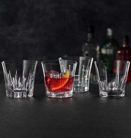 Classix Whiskey DOF Glasses S/4 11oz / 305ml