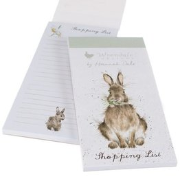Wrendale Designs 'Daisy' Bunny Shopping Pad