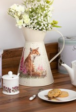 Wrendale Designs 'Foxgloves' Flower Jug
