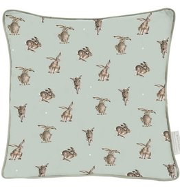 Wrendale Designs 'Into the Wild ' Large Cushion