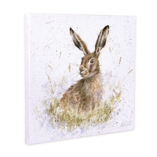 Wrendale Designs 'Into the Wild' Canvas