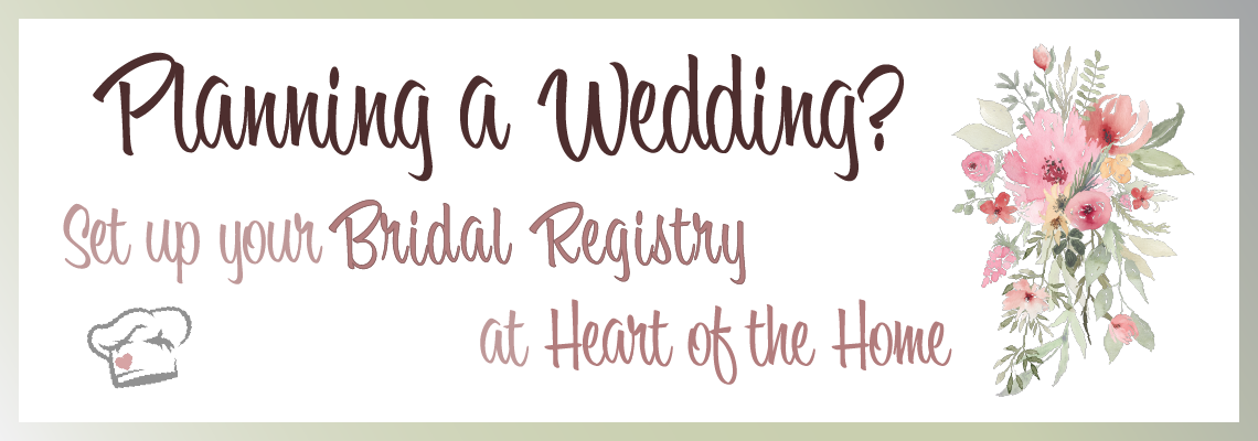 Bridal Registry Services