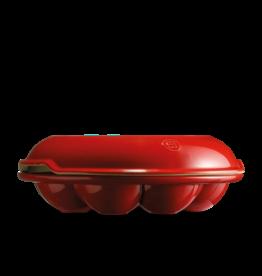 "Emile Henry Grand Cru Crown Bread Baker  30.4cm/12"""