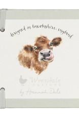 Wrendale Designs 'Bessie' Password Book
