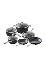 Zwilling J.A. Henckels FORTE 10pc Cookware NS Set TI-X - 5 Layer