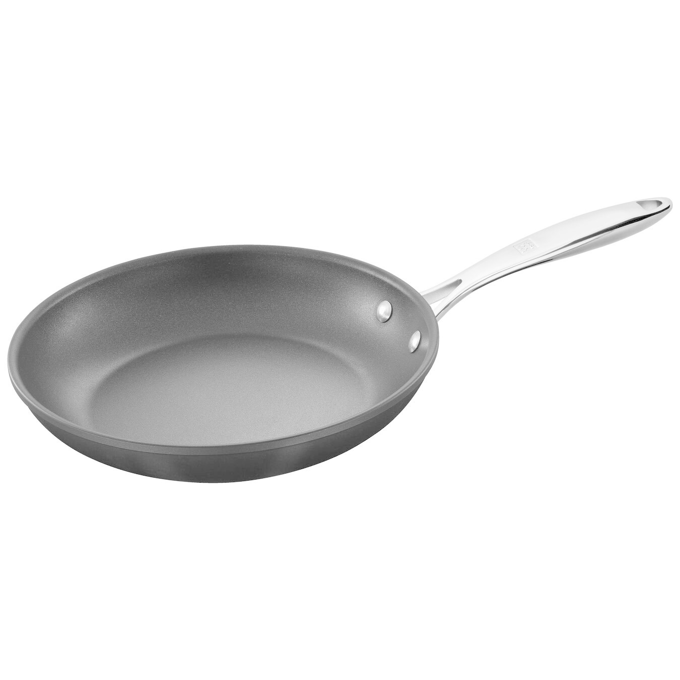 """Zwilling J.A. Henckels Forte TI-X NS Frypan 10"""" - 5 Layer"""
