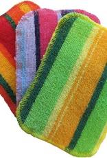 Rainbow Scrubby - Assorted colours